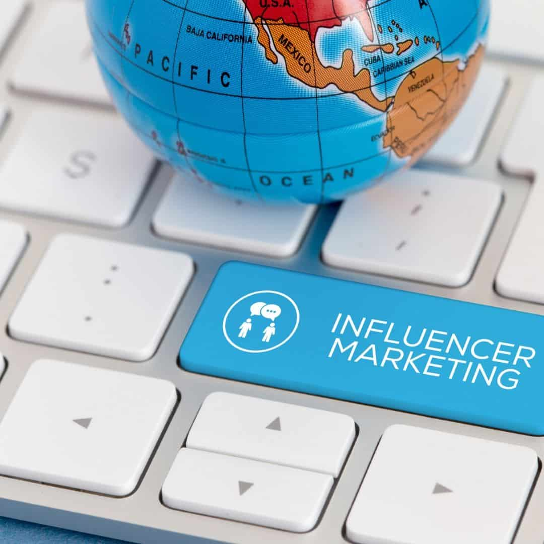Influencer Marketing is all about incluence marketing is all about influence the right people and not influencing the most people.