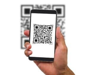 QR Code Technology