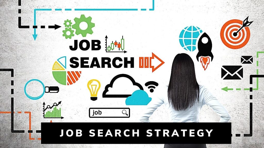 Job Search Strategy Package